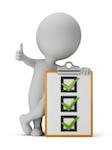 Checklist Confident